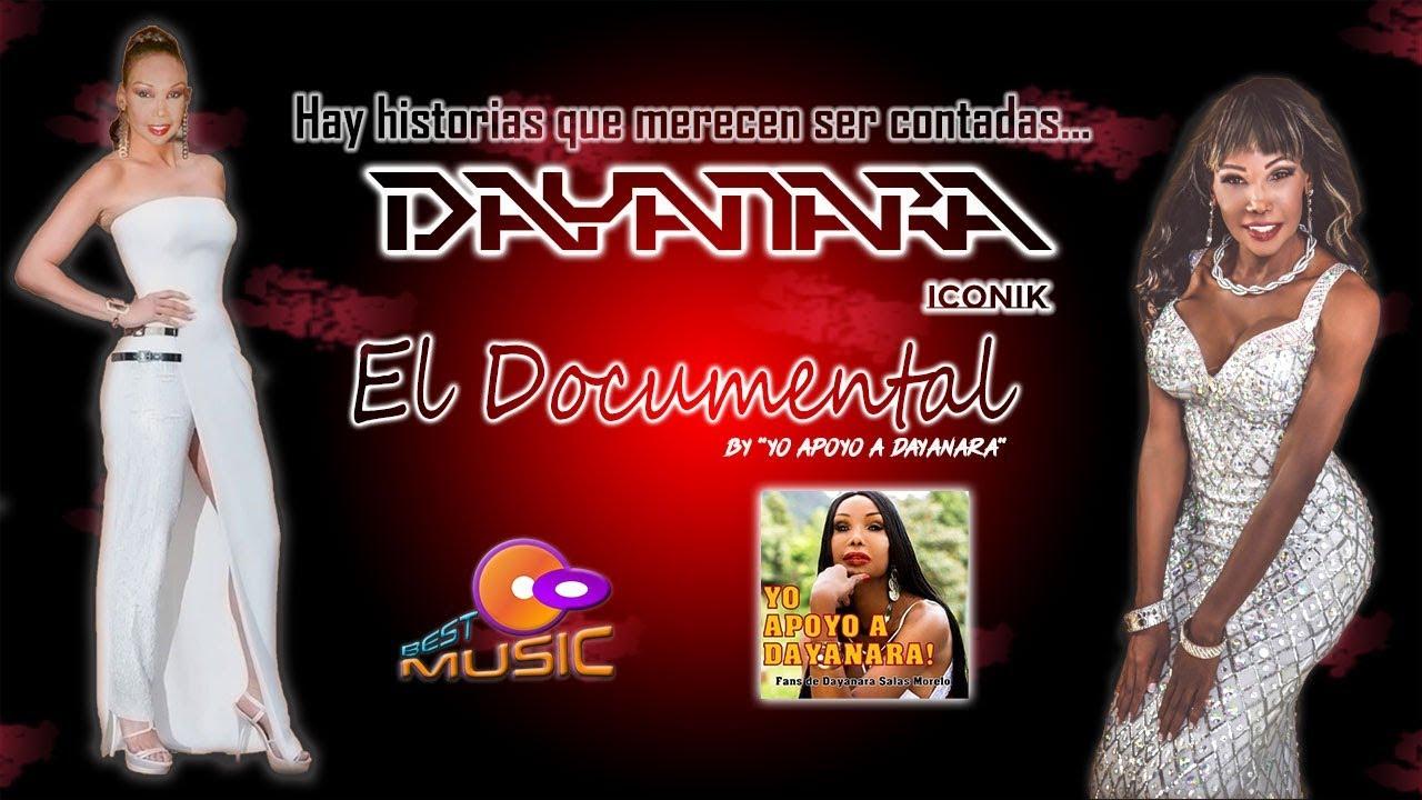 Dayanara El Documental by Yo Apoyo a Dayanara Club de Fans Oficial
