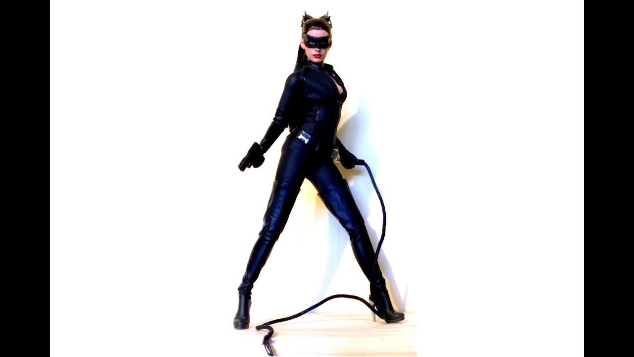 Cat Woman Toys 81