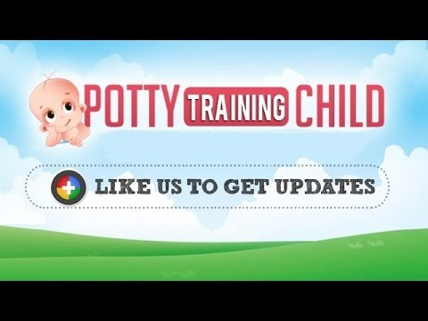 Learn How To Start Potty Training Your Child In Short Days Method