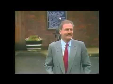 1988 Stacy Keach Interview about his cocaine addiction