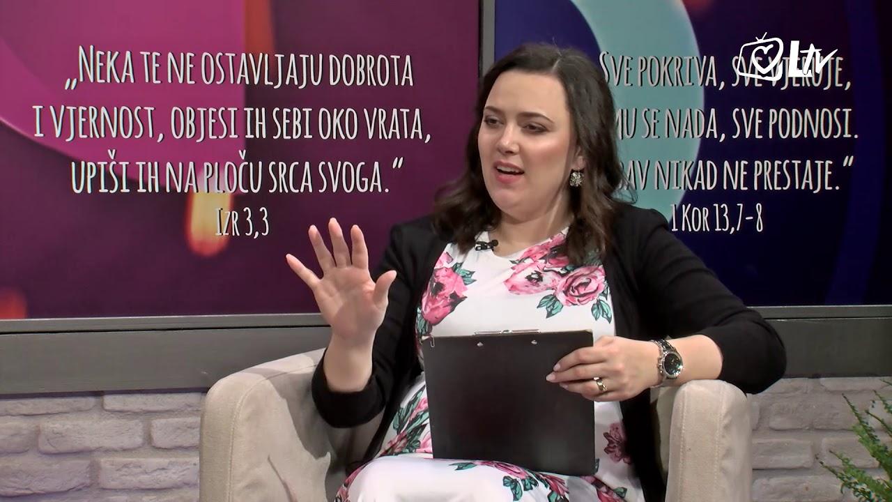 Radost ljubavi u braku 19.3.2019. - YouTube