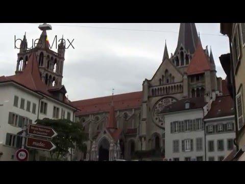 Lausanne, Switzerland travel guide bluemaxbg.com