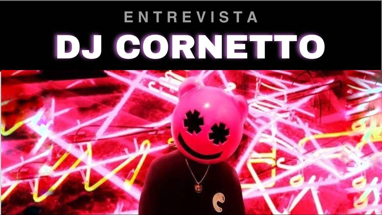 DJ Cornetto - El embajador global de la Guaracha
