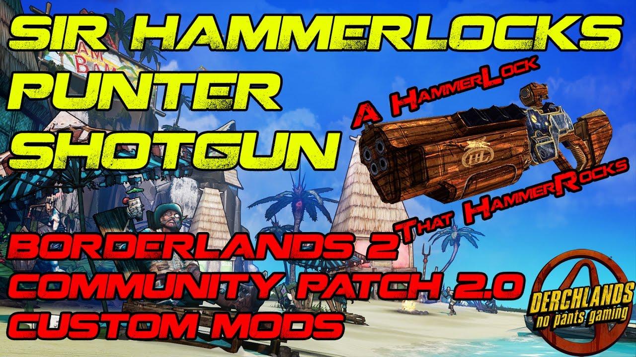 patch 1.8.4 borderlands 2