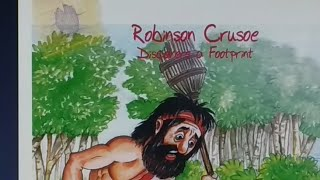 Unit 3 || ROBINSON CRUSOE || Class V NCERT English Marigold by miss Sweety Edu-Dream Classes