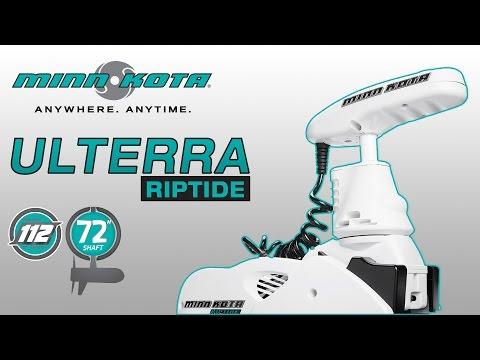 BLA - Trade Talk - Minn Kota - Ulterra