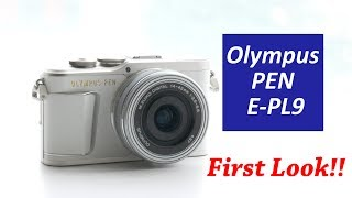 《入門微單》Olympus Pen E-PL9 女子專用機 【相機王】