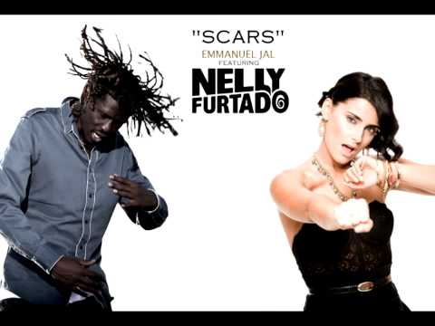 Scars - Emmanuel Jal featuring Nelly Furtado