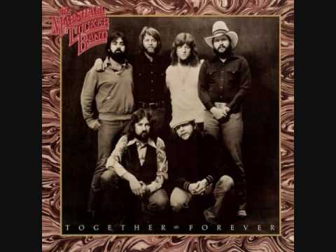 MARSHALL TUCKER BAND : Together forever (1978)
