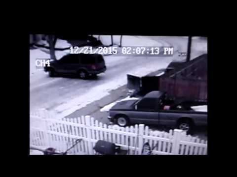 Crime Stoppers: Hit & Run In Casper 12/21/2015