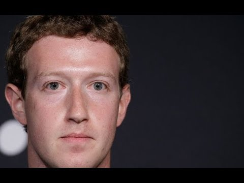 Students Protest Creepy Zuckerberg 'Digital Learning Program' Over Data Privacy