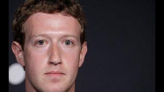 Students Protest Creepy Zuckerberg 'Digital Learning Program' Over Data Privacy