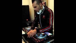 DDJ-SZ live performance cognata deejay