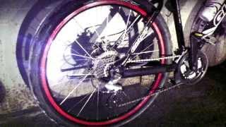 Тюнинг Велосипеда - Bicycle tuning(Посвещается : В эту субботу, в рамках глобального движения Moving Planet спортивное объединение Байга.кз и нацио..., 2011-09-22T05:32:15.000Z)