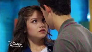 Soy Luna - Season 2 Episode 76 - Luna still wears Matteo's ring (English)