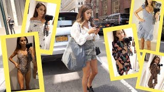 Shop With Me in Soho Again | Try On Haul + Regrets...