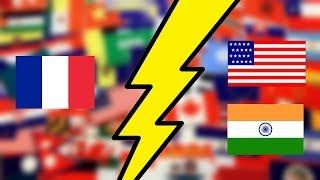 BAISSER LES TENSIONS ! (Geopolitical Simulator 4 FR S07) #83