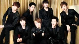 Super Junior M - 西风的话  (The Whisper Of West Wind)