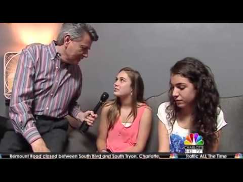 School Of Rock Charlotte Larrys Look On Wcnc In Charlotte Nc