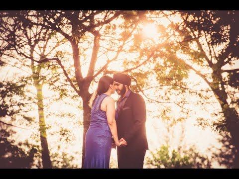 Salvin & Jasleen , The Pre Wedding