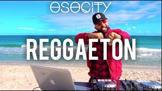 Old School Reggaeton Mix | The Best of Old School Reggaeton by OSOCITY
