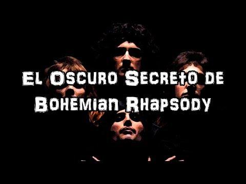El Oscuro Secreto de Bohemian Rhapsody