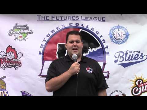 Futures League Minute 6/16/2015