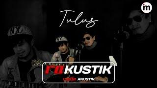Download Lagu Radja - Tulus #raKustik mp3
