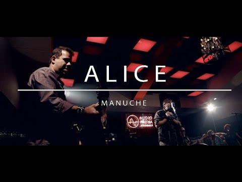 Manuche on Arena Originals - Alice