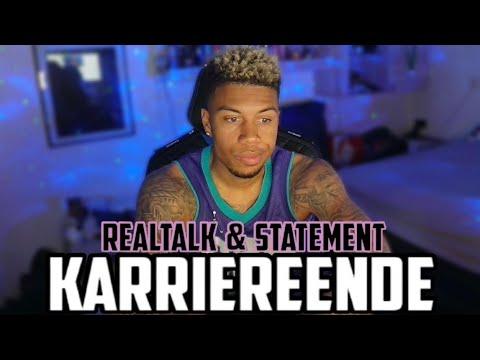 Ich höre auf mit Fußball😔⚽️ Realtalk & Statement
