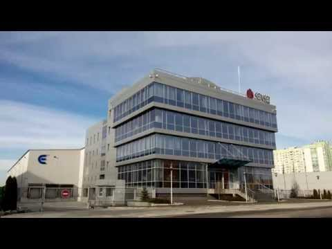 "LLC ""E-Engineering Co."" ( 8-A, Antonova Str., Chaiky ) TimeLapse 1080p"