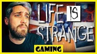 EZ TÉNYLEG EGYRE DURVÁBB 🐧 Life is Strange #5