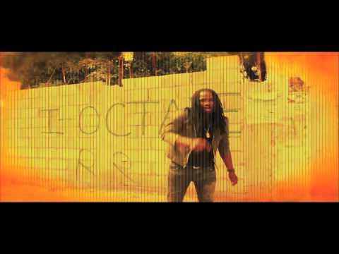 I-OCTANE-INFORMER A WORK (OFFICIAL MUSIC VIDEO)