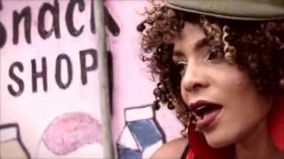Let it Flow(Good Vibes) OFFICIAL VIDEO-Tanice Morrison & Dubblestandart