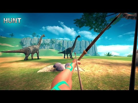 ARK Survival Island Evolve 3D (by darkbarkSoftware) Android Gameplay [HD]
