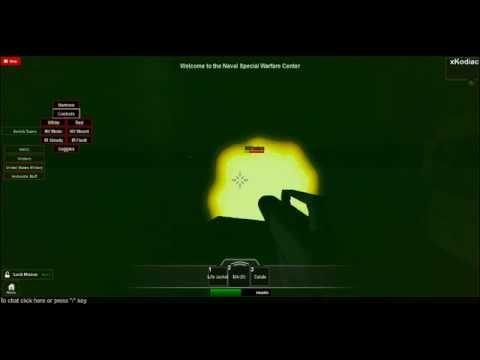[USM] SWCC Night Operations Training