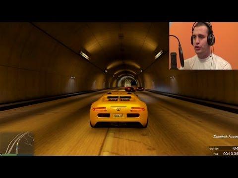 GTA V Online Trke ep.2 [Srpski Gameplay] ☆ SerbianGamesBL ☆