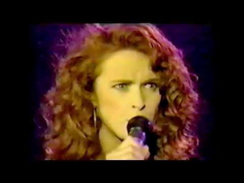 Sheena Easton - Follow My Rainbow (The Big Day '90)