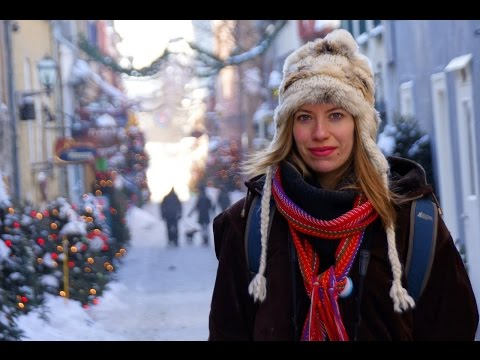 Winter in Quebec City Travel Guide