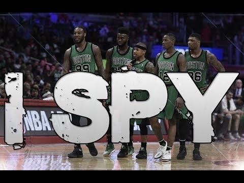 Boston Celtics 2016-2017 Mix