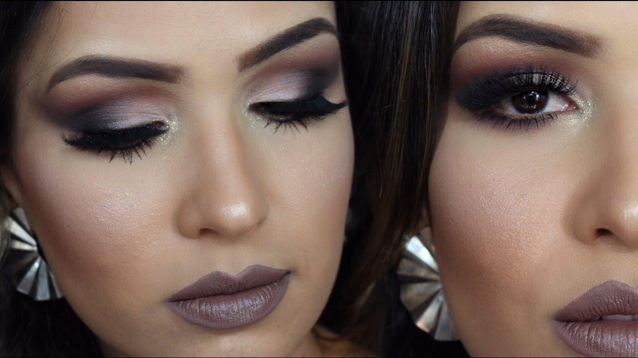 Muito Maquiagem para Madrinha de Casamento - YouTube YA18