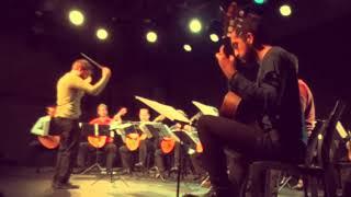 Concerto Grosso para Orquesta de Guitarras - Leo Brouwer