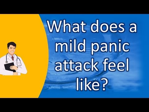 what-does-a-mild-panic-attack-feel-like-?- -mega-health-channel-&-answers