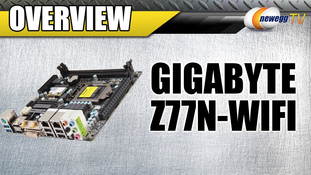 Gigabyte GA-Z77N-WIFI (rev. 1.0) Intel Bluetooth Update