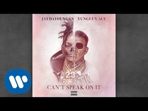 """JayDaYoungan x Yungeen Ace """"Step For You"""" (Official Audio)"""