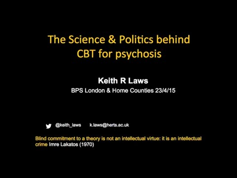 Narrative CBT for Psychosis: Amazon.co.uk: John Rhodes ...