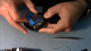 Ta'mirlash Bluetooth dinamik (bluetooth dinamik)