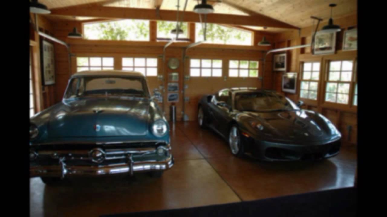 Les plus beaux garages du monde youtube for Garage ad le pin