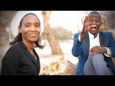 Namibian gospel