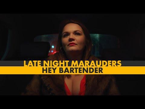 Hey Bartender Official Video